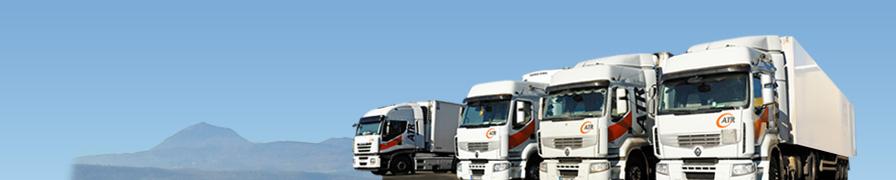 Atr auvergne transport routier logistique terminal ferroviaire clermont ferrand 63 - Transport salon de provence ...